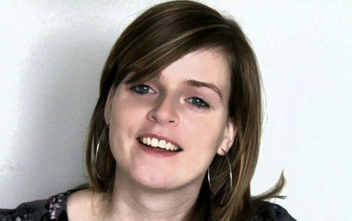 Kelly de Vries social media expert
