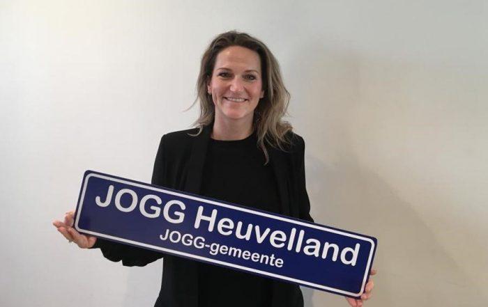 Laura Spauwen JOGG-regisseur Heuvelland