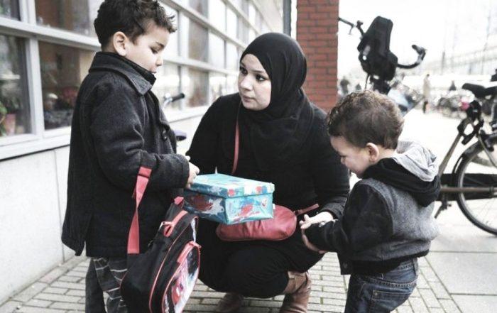 toolkit goede communicatie migrantenouders