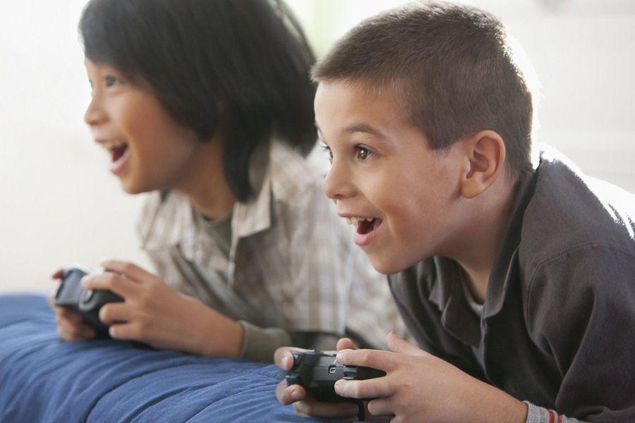 wat doet jouw tiener online