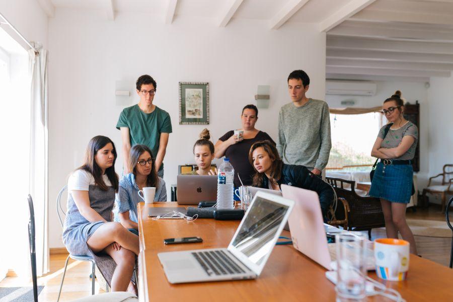 workshop jongeren