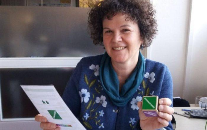 Annelies Snijders stafmedewerker beleid kwaliteit MIK kinderopvang medeontwikkelaar PAKVASt-spel