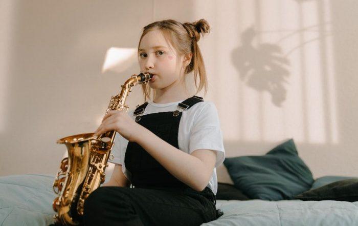Jeugdfonds Cultuur Limburg biedt kinderen kans