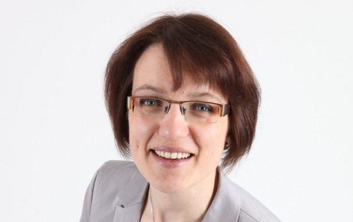 Joyce Akse opvoedcoach psycholoog
