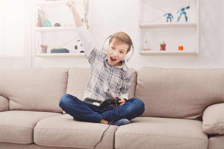 ouderworkshop: 'Social media & gaming'